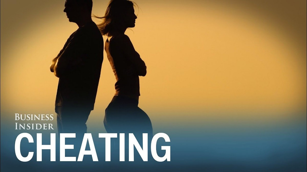 10 signs your partner is cheating