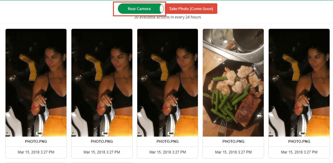 Camera switching2