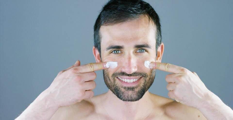 Essential Male Skincare