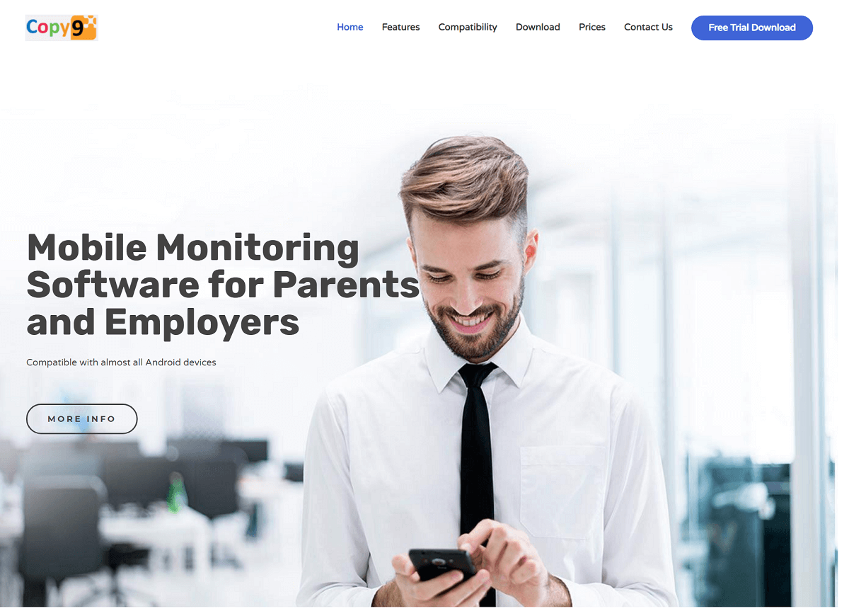 All Topics about Phone Monitoring, Phone Tracker and Parental