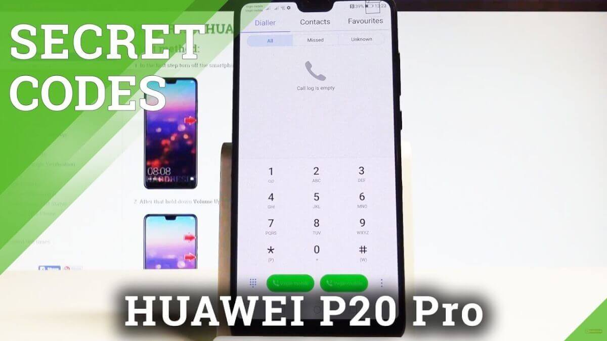 hack huawei cell phone
