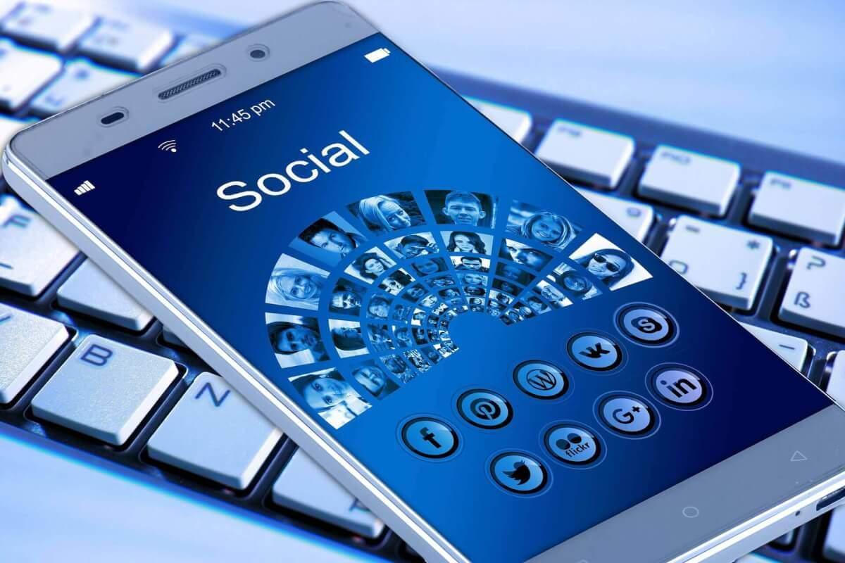 social app activity