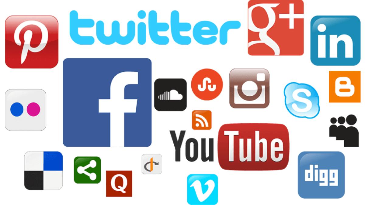 applicazioni per i social media