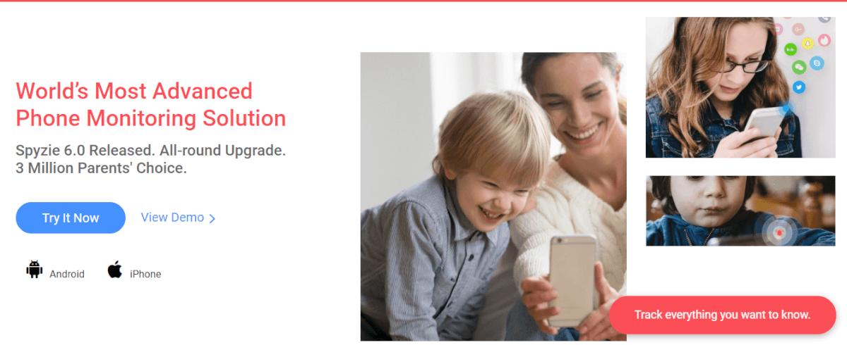 2019 Monitor Girlfriend Best Software Summary - spyzie
