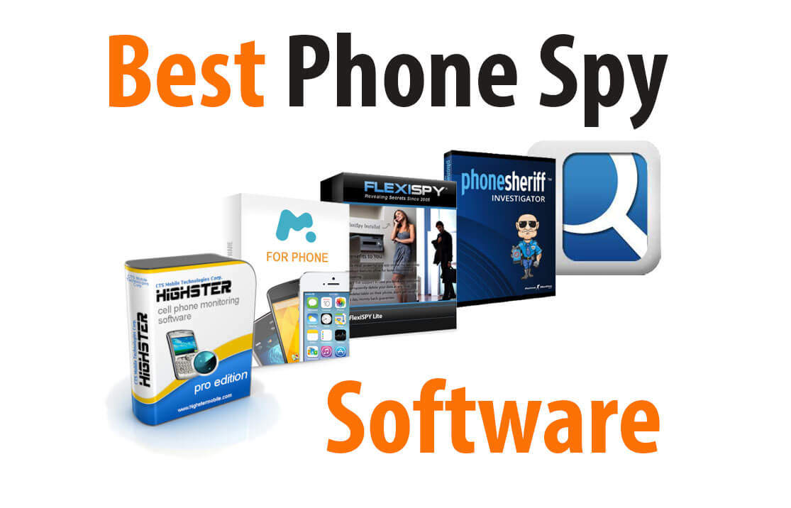 top phone spy software