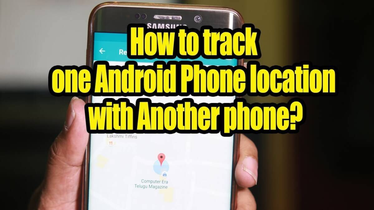 phone location tracker apps